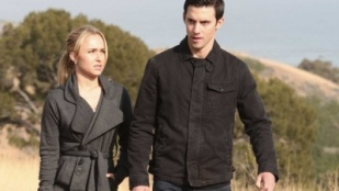 Heroes 03x02 : The Butterfly Effect- Seriesaddict